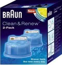 Rezerva Braun lichid de curatare 2 buc.