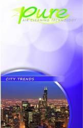 Rezerva Odorizant Trisa Pure City Trends Odorizante