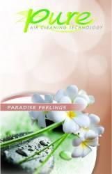 Rezerva Odorizant Trisa Pure Paradise Feelings Odorizante
