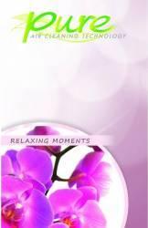 Rezerva Odorizant Trisa Pure Relaxing Moments Odorizante