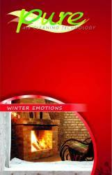 Rezerva Odorizant Trisa Pure Winter Emotion Odorizante