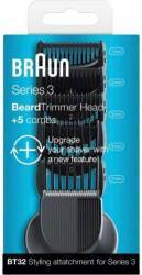 Rezerva pentru aparat de ras Braun BT32 Styling Accesorii aparate de ras si epil