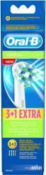 Rezerva periuta electrica Oral B Cross Action 3+1 bucati Accesorii ingrijire dentara