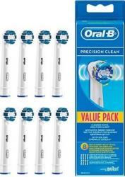 Rezerva periuta electrica Oral B EB20 Precision Clean 8buc Accesorii ingrijire dentara