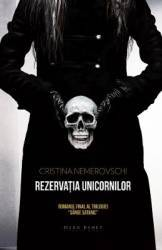 Rezervatia Unicornilor - Cristina Nemerovschi