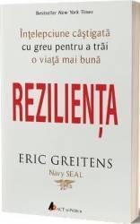 Rezilienta - Eric Greitens