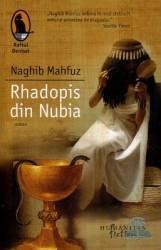 Rhadopis din Nubia - Naghib Mahfuz