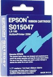 Ribon Epson LX-100 Easy Printer Negru Cartuse Tonere Diverse
