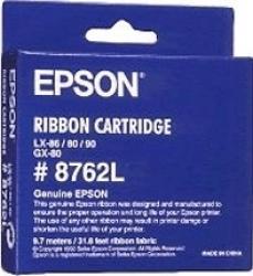 Ribon Epson LX-80 86 90 GX-80 Negru