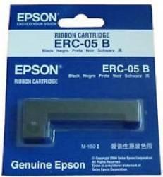 Ribon Epson ERC-05 Negru M150
