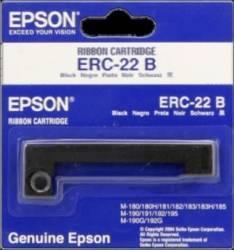 Ribon Epson ERC-22 Negru