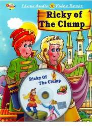 Ricky of The Clump + CD