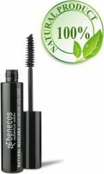 Rimel bio Benecos Maximum Volume Deep Black 8ml Make-up ochi