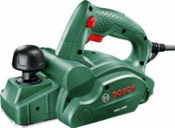 Rindea electrica Bosch PHO 1500 550W Slefuitoare si rindele