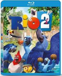 Rio 2 BluRay 2014 Filme BluRay