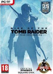 Rise of the Tomb Raider 20 Year Celebration - PC