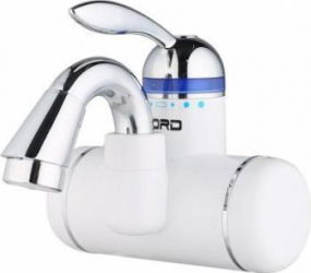 Robinet electric LORD LD201-C1 3000W Baterii sanitare