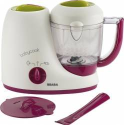 Robot Babycook Original - Gipsy Beaba Alimentatie