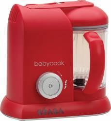 Robot Babycook Solo - Rosu Beaba