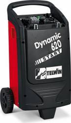 Incarcator si robot de pornire TELWIN Dynamic 620 Start Compresoare Redresoare and Accesorii