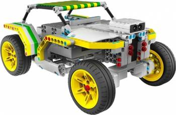 Robot Ubtech Jimu Karbot Kit Constructie Gadgeturi