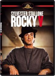Rocky V DVD 1990 Filme DVD
