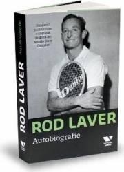 Rod Laver. Autobiografie - Larry Writer Rod Laver