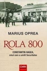 Rola 800 - Marius Oprea