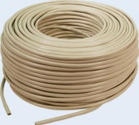 Rola cablu UTP Logilink cat 5E 305m CPV0020 Cabluri Retea