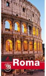 Roma - Calator pe mapamond