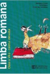 Romana clasa 7 caiet ed.2012 - Alexandru Crisan Sofia Dobra Florentina Samihaian
