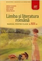 Romana Cls 12 - Adrian Costache Florin Ionita
