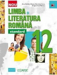 Romana Cls 12 Standard - Anca Davidoiu-Roman Dumitrita Stoica