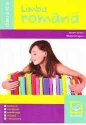 Romana cls 6 ed.2014 - Nicoleta Ionescu Mihaela Georgescu