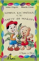 Romana cu Andy Si Marty clasa 4 - Mihaela Crivac Adina Grigore