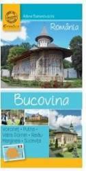 Romania - Bucovina - Adina Baranovschi