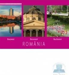 Romania - Bucuresti