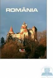 Romania + DVD - Lb. Spaniola