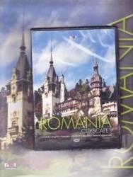 Romania + DVD lb. engleza ed.2014 Carti