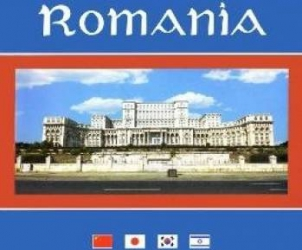Romania - Editie plurilingva