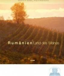 Romania - Tara Vinului - Lb. Germana - Valeriu V. Cotea