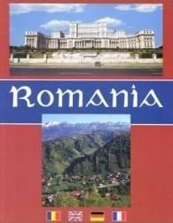 Romania lb. ro+eng+germ+fr