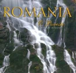 Romania o poveste - George Avanu