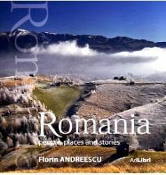 Romania. People places and stories format mic - Florin Andreescu