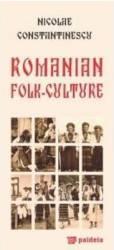 Romanian Folk-Culture - Nicolae Constantinescu L2