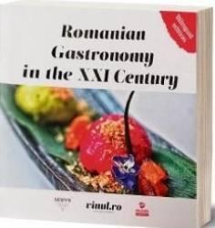 Romanian Gastronomy in the XXI Century - Adriana Popescu Andreea Bogdan
