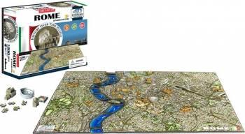 ROME Puzzle 4D Cityscape Jucarii Interactive