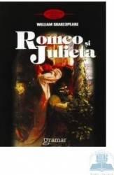 Romeo si Julieta - William Shakespeare Carti