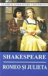 Romeo si Julieta Ed.2013 - Shakespeare Carti