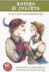 Romeo si Julieta repovestire dupa William Shakespeare Carti